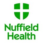 Nutffield Health Logo