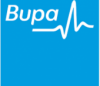 logo - bupa -private medical insurance